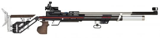 Anschütz Luftgewehr Mod. 9015 ONE Basic 3-Stellung