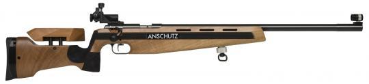 Anschütz Kleinkaliber Matchgewehr Mod. 1903 Nuss