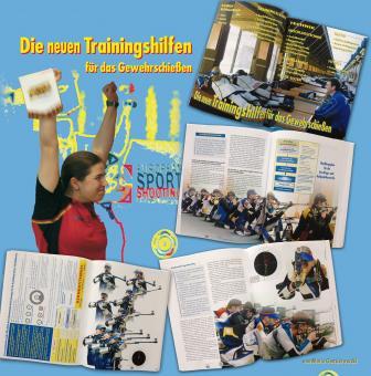 Mario Gonsierowski Buch Neue Trainingshilfen