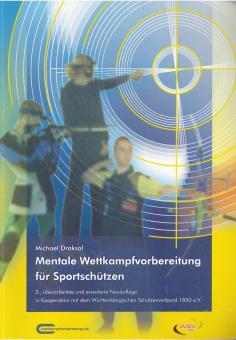 WSV Buch Mentale Wettkampfvorbereitung