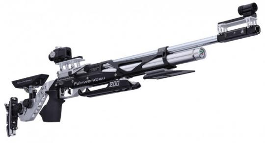 """Feinwerkbau Luftgewehr Mod. 800 X """"Hybrid"""""""