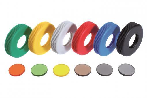 Gehmann Aufsteckringe mit Filtereinsätze 508