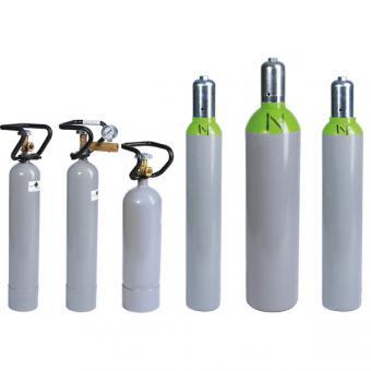 Gehmann air bottle