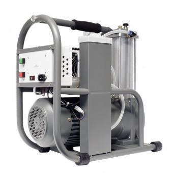 Gehmann Exclusiv Schützenkompressor 300/200 bar