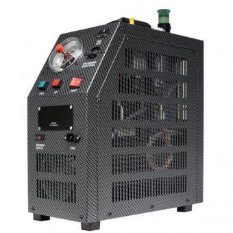 Gehmann Gehmann Compressor 300 / 200 bar in delive