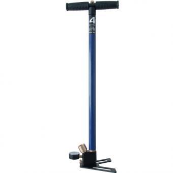 Gehmann Pressluft-Handpumpe 4-Kolben