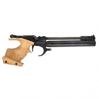 Gehmann Match-Pressluftpistole GP-1