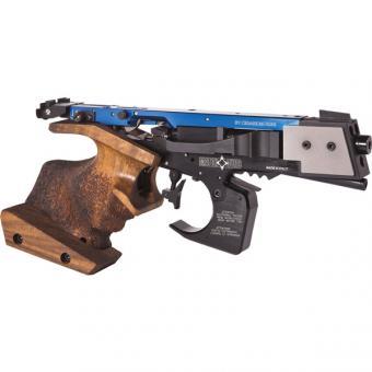 Match-Guns Sportpistole MG2 elektronischer Abzug
