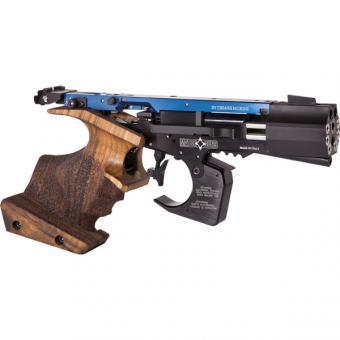 Match-Guns Schnellfeuerpistole MG2ERF elektronisch