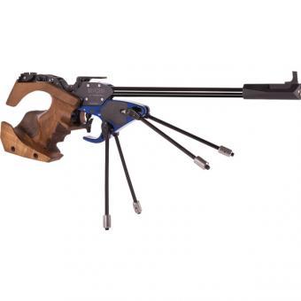 Match-Guns Freie Pistole MG5E elektronische Abzug