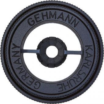 Gehmann Doppel-Iris-Ringkorn