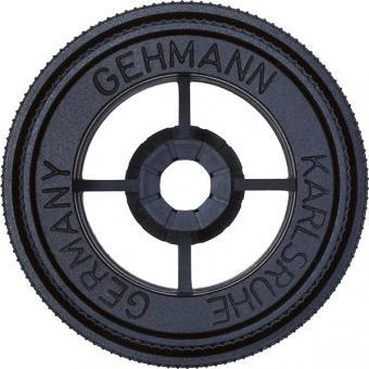 Gehmann Kompakt Iris-Ringkorn, mit Fadenkreuz