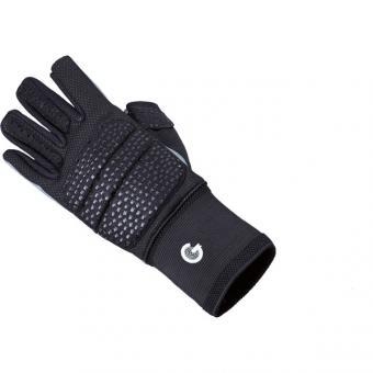 Gehmann 5-Finger Schießhandschuh Mod. KONTAKT PLUS