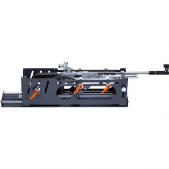 Gehmann Schießmaschine