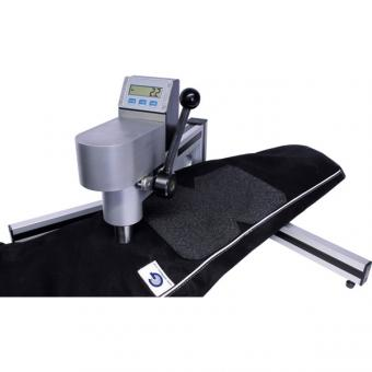 Gehmann I.S.S.F. clothing thickness gauge