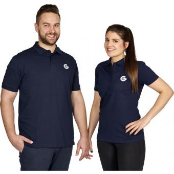 "Gehmann ""Team Gehmann"" Polo-Shirt"