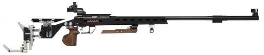 Anschütz KK Mod. 54.30 Black Precise Nuss