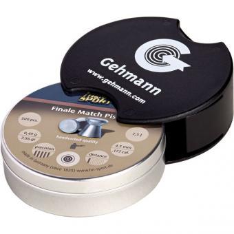Gehmann Safebox für Diabolo-Runddosen