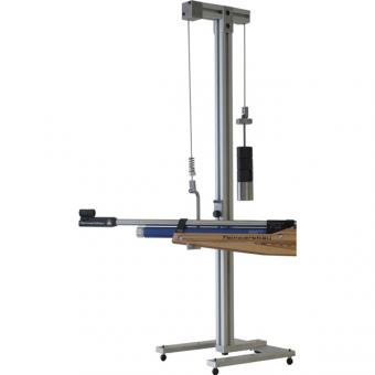 Gehmann Junior or disabled training aid