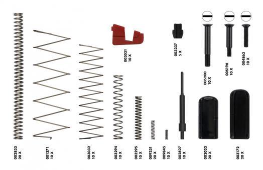 Anschütz Ersatzteil-Set (Box) für Jagdgewehre