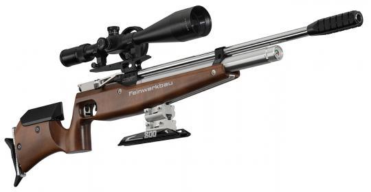 Feinwerkbau Luftgewehr Field Target Mod. 800 Basic