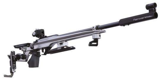 Feinwerkbau KK-Gewehr Mod. 2800 ALU