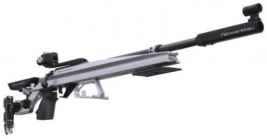 Feinwerkbau KK-Gewehr Mod. 2800 ALU -Auflage-