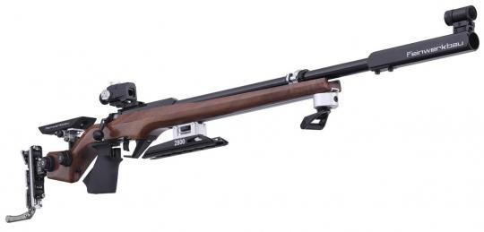 Feinwerkbau KK-Gewehr Mod. 2800 W