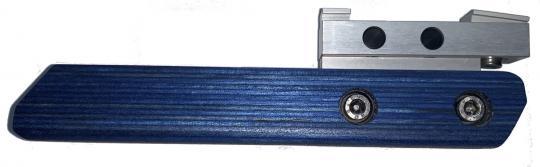 Walther Vorderschafterhöhung Mod. Blue Angel