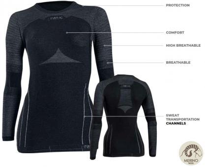 SE Unterbekleidung iron-ic Shirt
