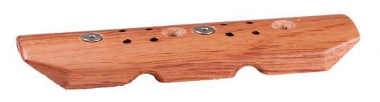 SE Connect Holz Backenauflage