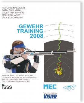 MEC Buch Gewehr Training