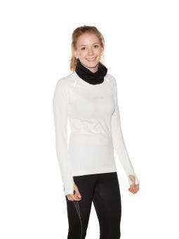 SE Iron-ic 1.0 shirt weiß