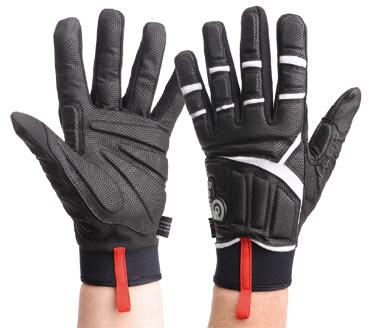 Sauer Handschuh Mod. Premium geschlossen
