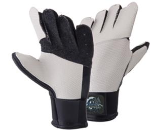Sauer Handschuh Mod. Strong rot Gr. L