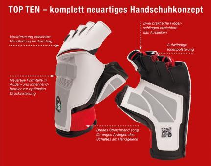Sauer Handschuh Mod. Top Ten