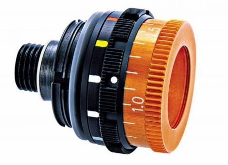 ahg Irisblende Mod. 5-Farben-Filter