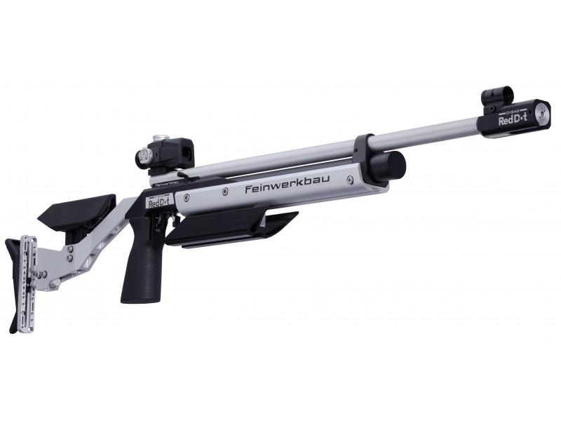 Feinwerkbau simulation rifle mod  RedDot Alu